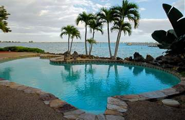 Gorgeous Pool View on Captiva Island