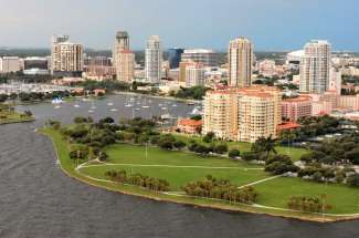 Downtown St. Petersburg