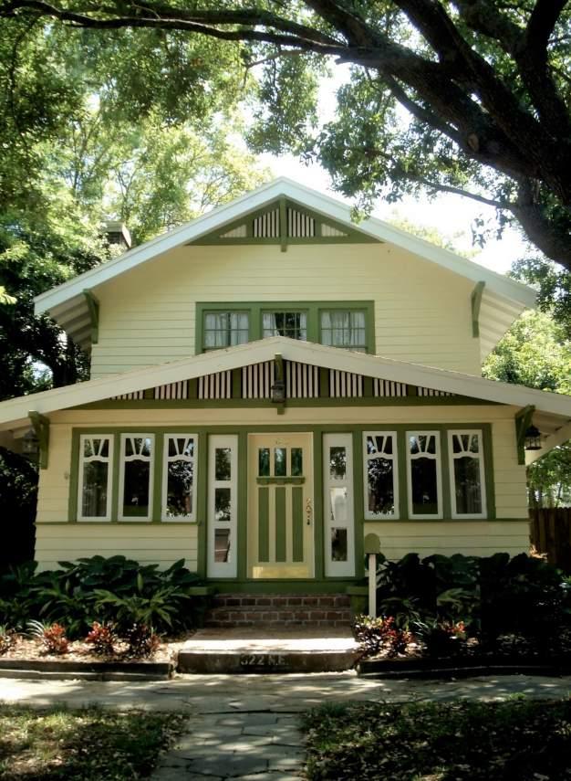 Home in Historic Old Northeast Neighborhood