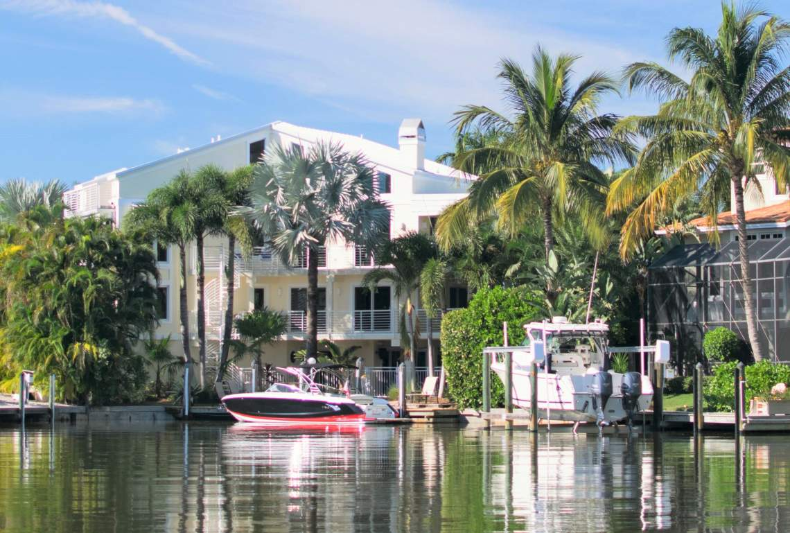 Canal Access Homes on Sanibel Island - Ryan Mullett (2)
